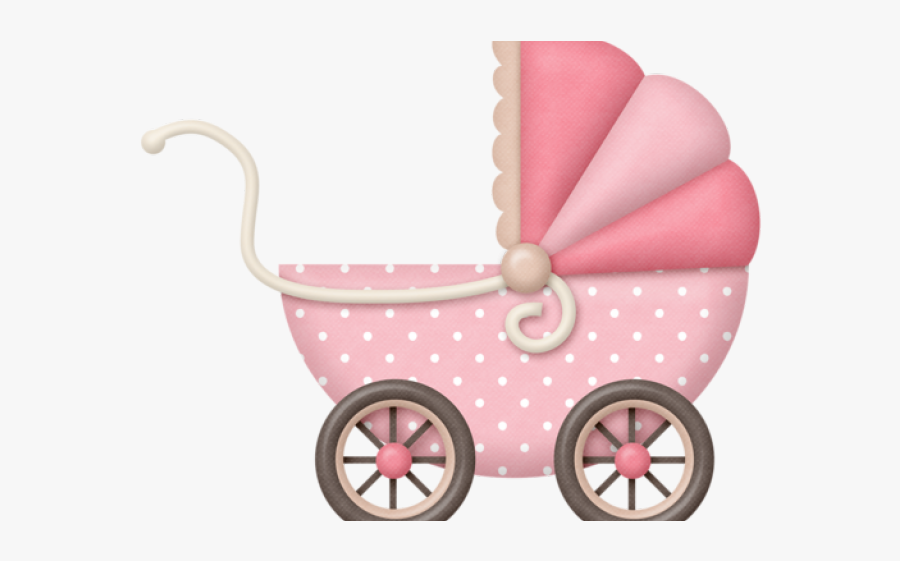 Baby Girl Clipart - Baby Shower Png Girl, Transparent Clipart