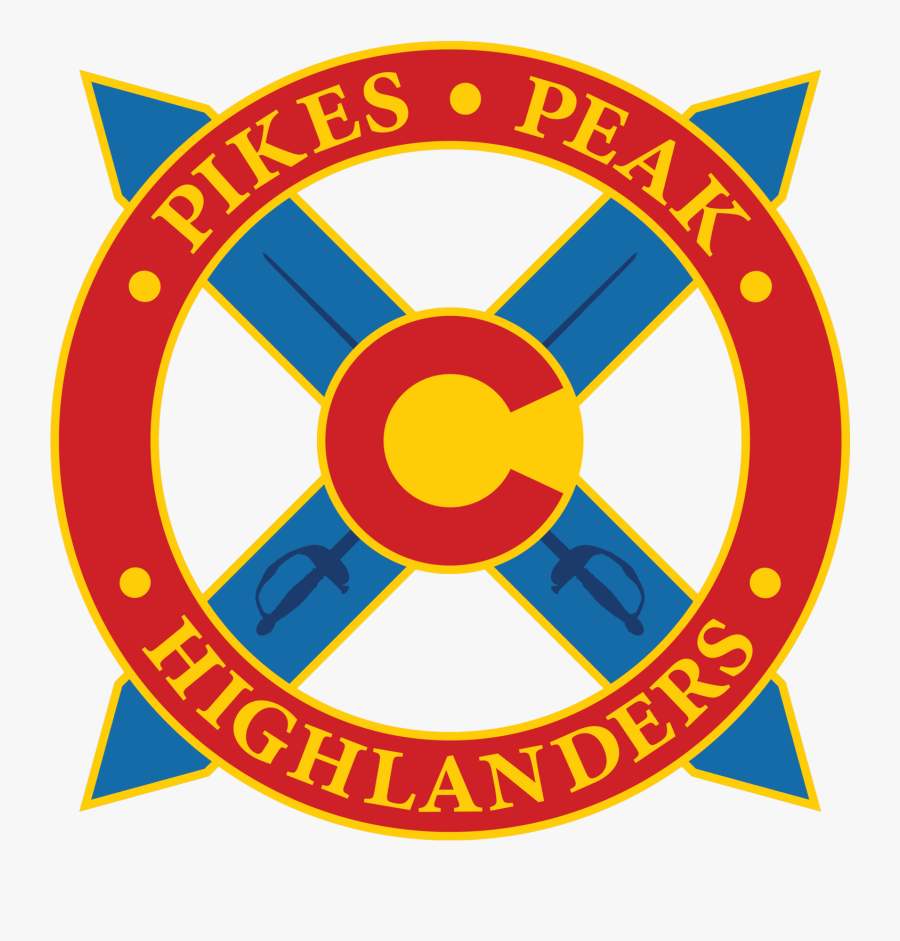 Join Us Pikes Peak - North Catholic High School Logo, Transparent Clipart