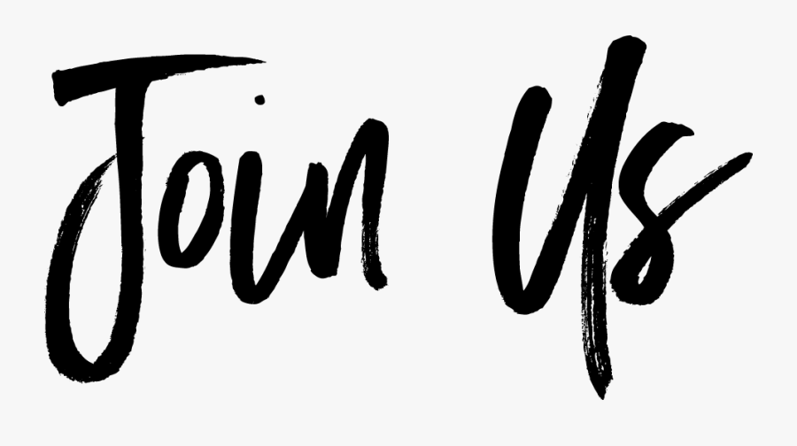 Transparent Come Join Us Png - Join Us Png , Free Transparent Clipart -  ClipartKey