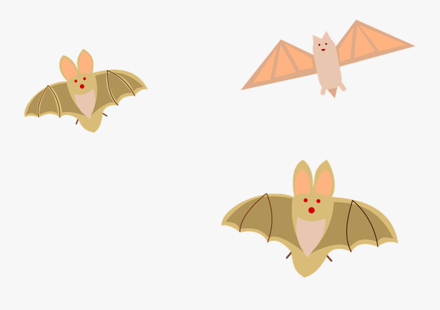 Cartoon Bat In Different Poses. Halloween Elements Set. Collection..  Royalty Free Cliparts, Vectors, And Stock Illustration. Image 112048115.