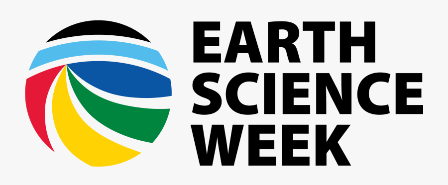 Earth Science Week, Transparent Clipart