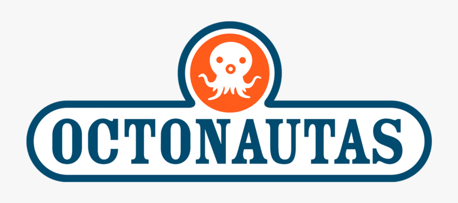Free Earth Science Clipart - Octonauts Logo Png, Transparent Clipart