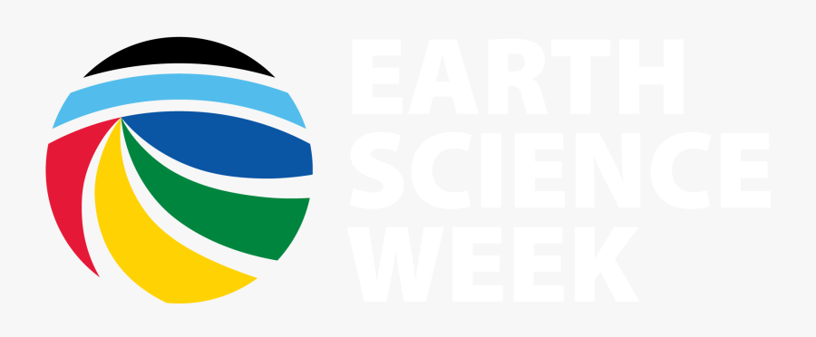 Earth Science Logo, Transparent Clipart