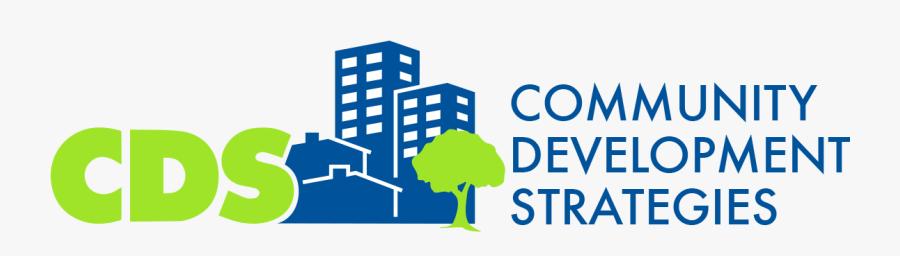 Marketplace Vibrant Cities Strong - Community Development Strategies, Transparent Clipart