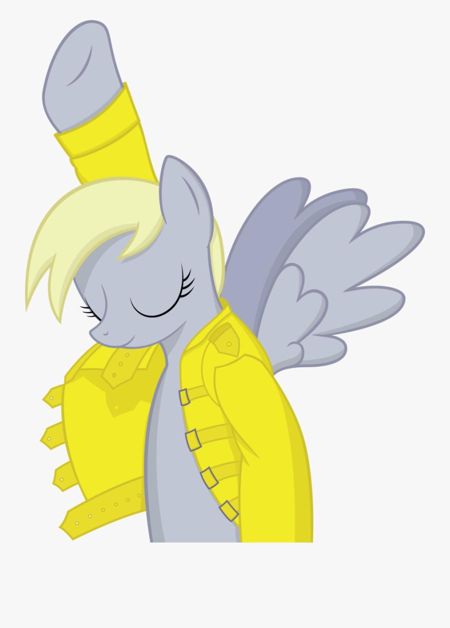 Transparent Rage Meme Png - My Little Pony Freddie Mercury, Transparent Clipart