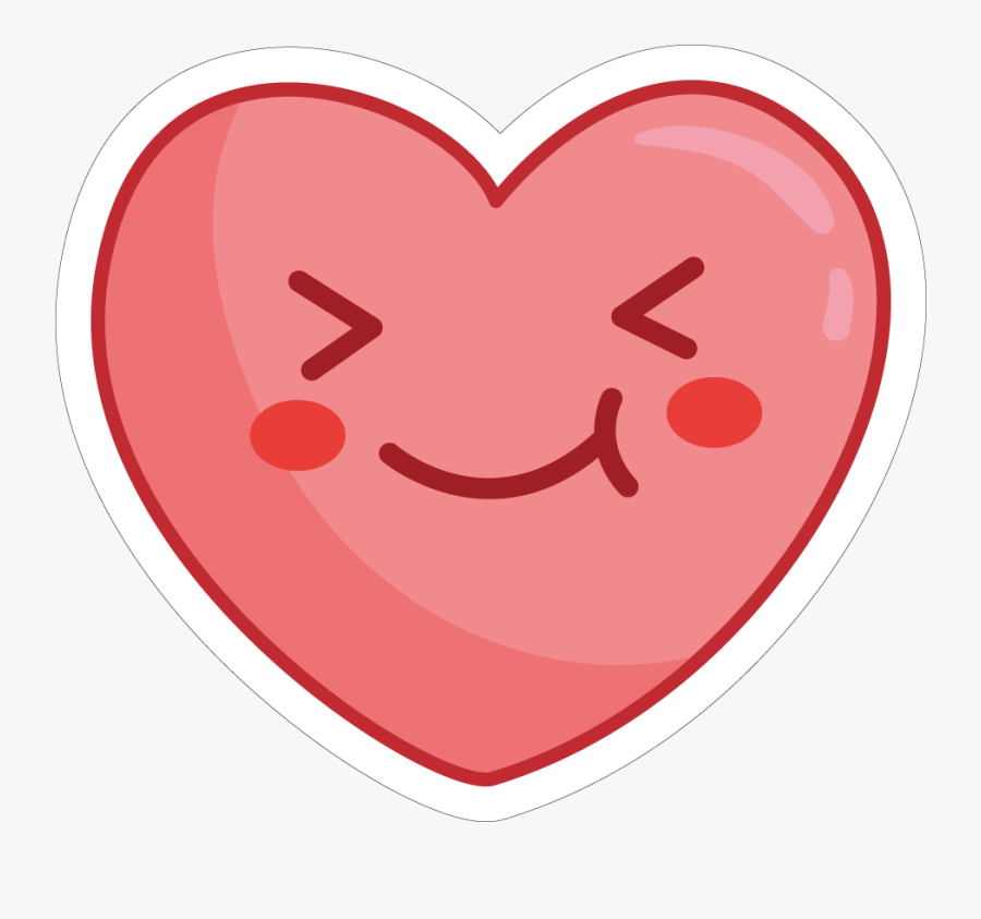 Heart Background Clipart
