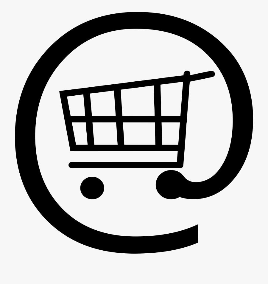 Collection Of Cart - Online E Shop Png, Transparent Clipart