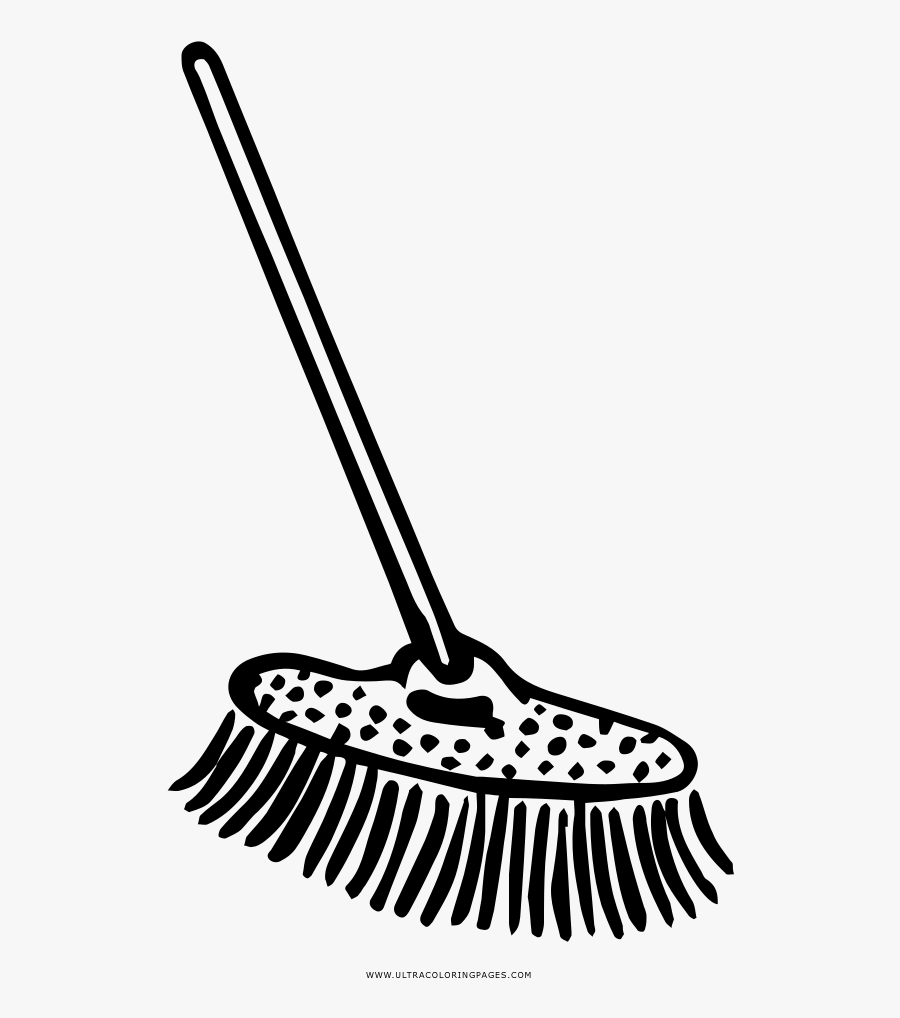 Transparent Broom And Mop Clipart - Flower Of Life Optical Illusions, Transparent Clipart