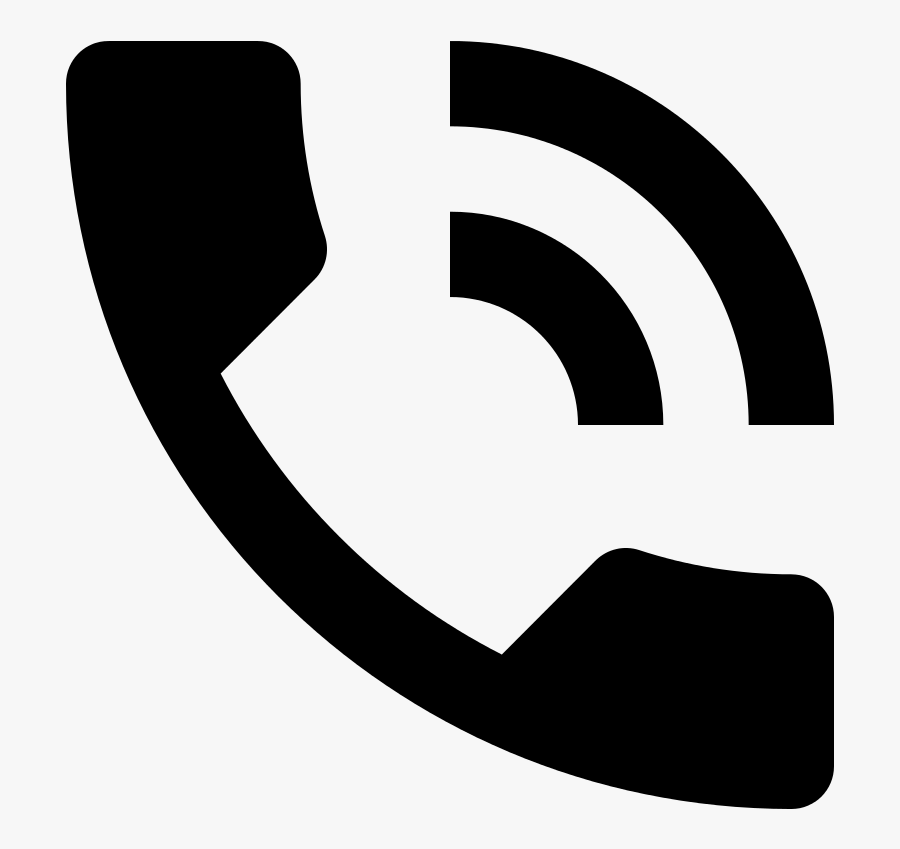 Ic Phone In Talk 48px - Icon Phone Talk Png, Transparent Clipart