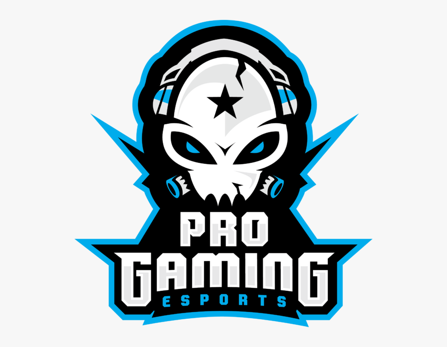 Clip Art Gaming Logos Pro Gamer Logo Png Free Transparent Clipart Clipartkey