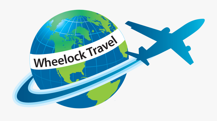 Nh Travel Agent Wheelock Travel - Tour Travels Logo Png, Transparent Clipart