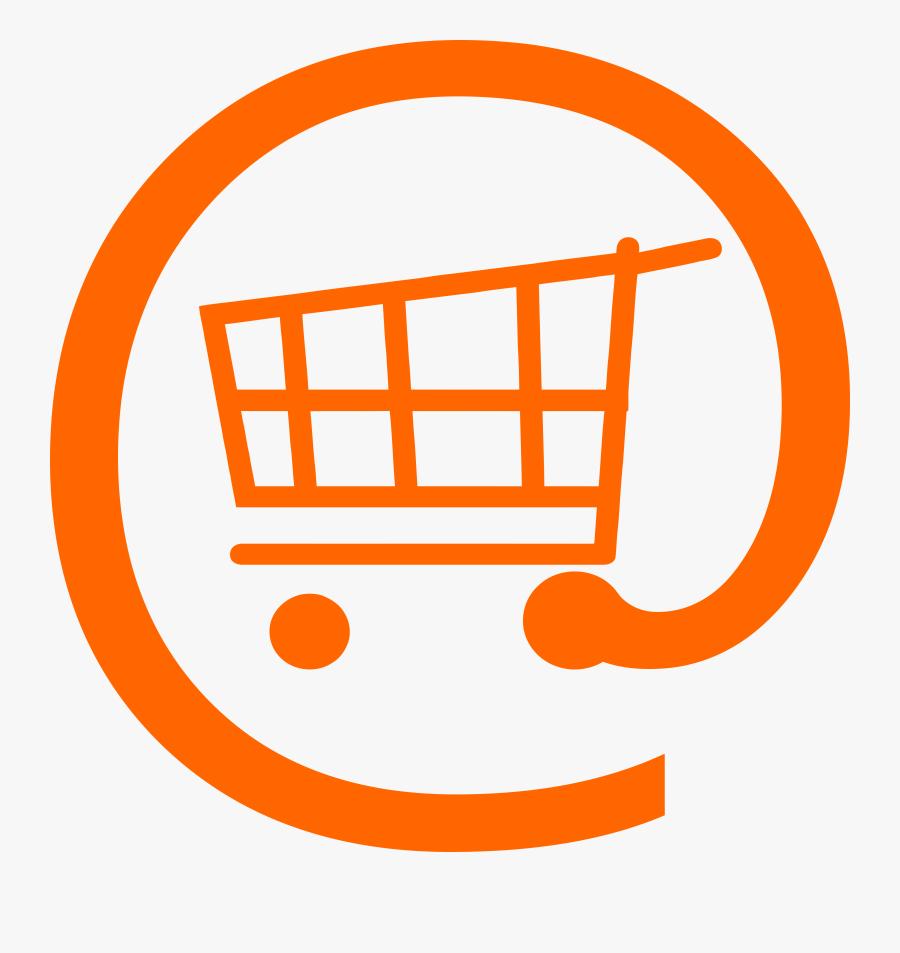 Amazon Com Online Ebay - Online E Shop Png, Transparent Clipart