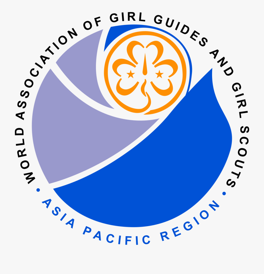 Girl Scouts Photo - Asia Pacific Region Girl Guides, Transparent Clipart