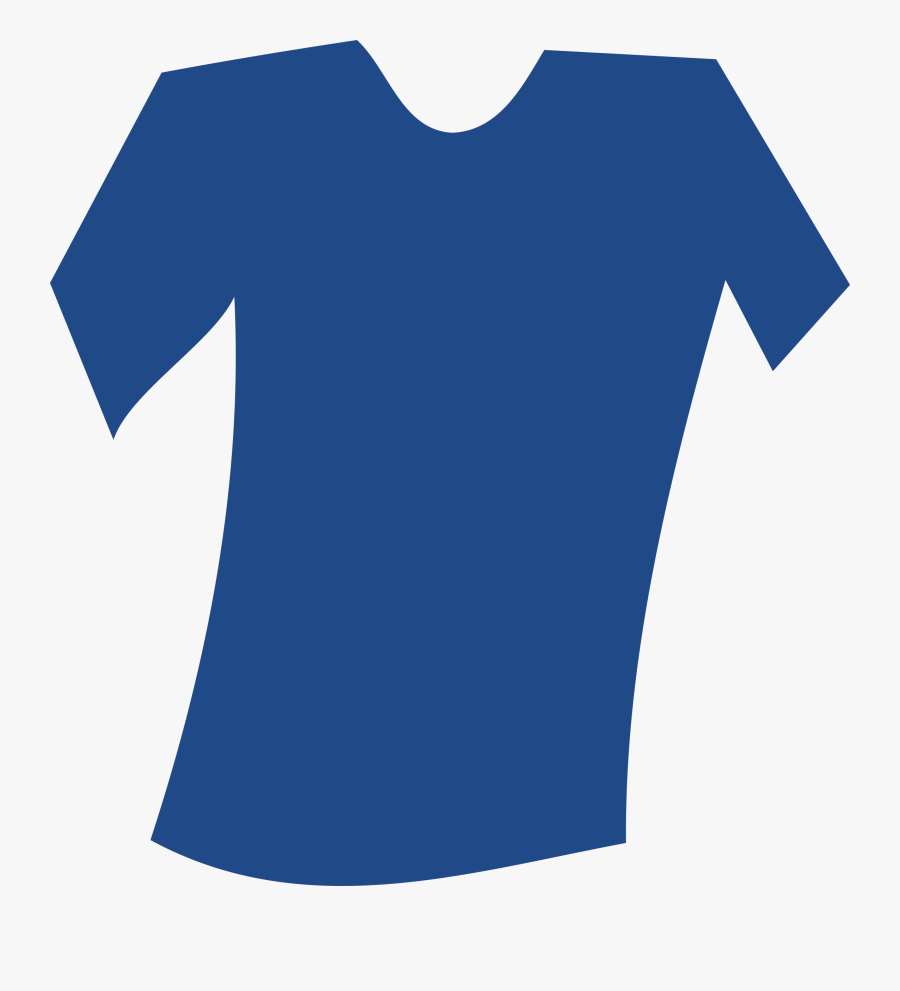 Clipart Baseball T Shirt - Graphic On Clothes, Transparent Clipart