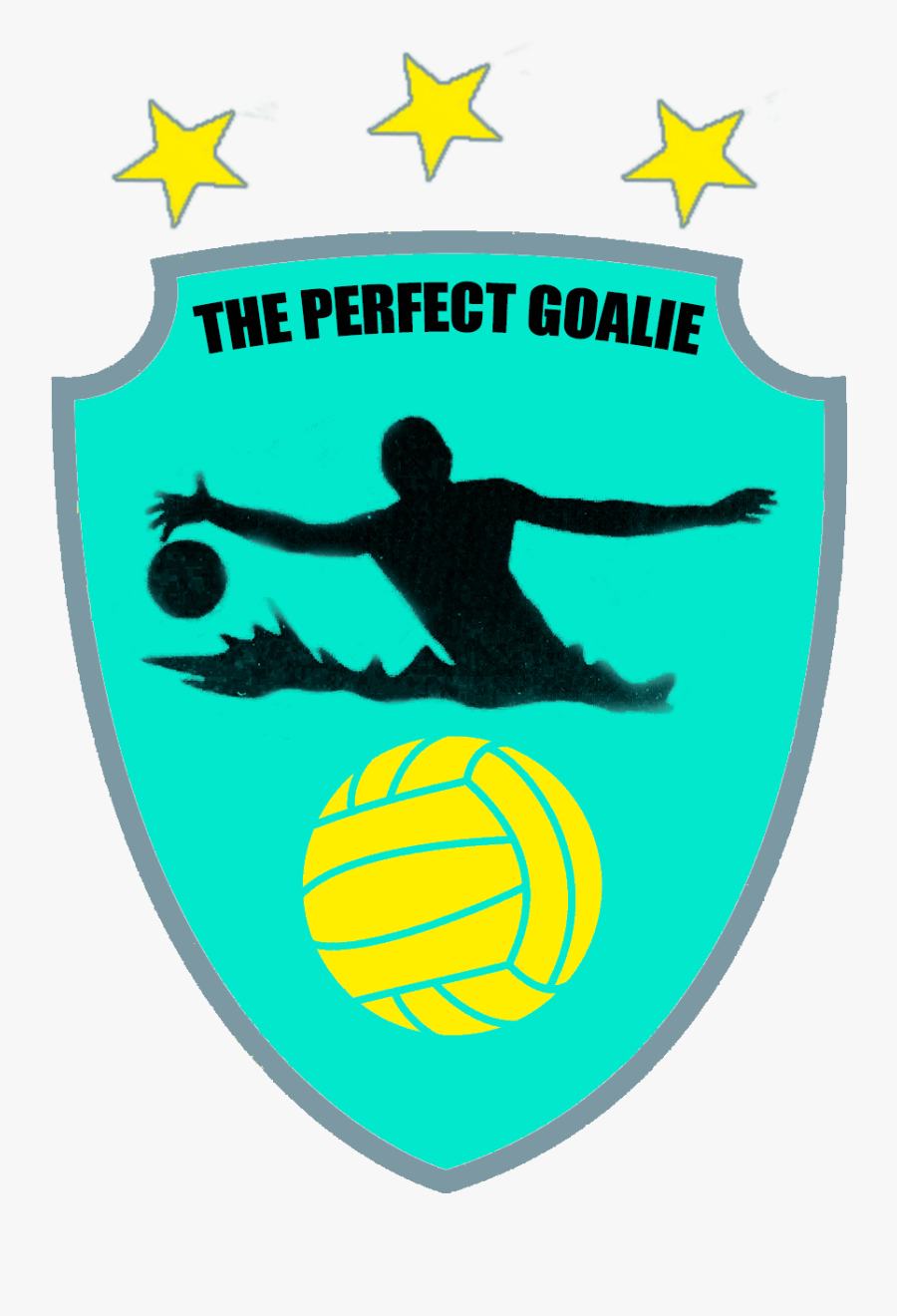 Water Polo Goalie Clinic Huntington Beach - Real Girls Aren T Perfect, Transparent Clipart