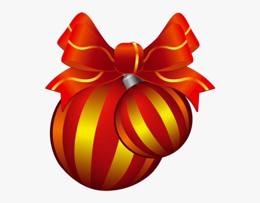 Animated Christmas Balls Gif - Christmas Decorations Photoshop, Transparent Clipart