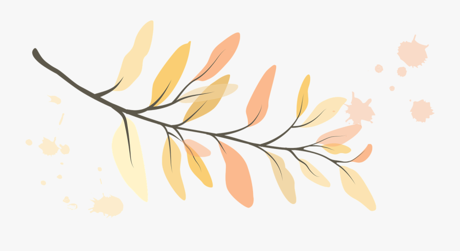 Leaf, Transparent Clipart