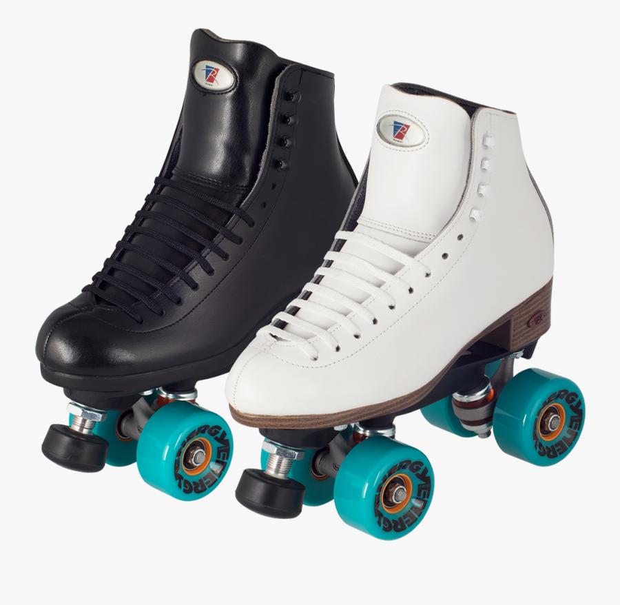 Roller Skates Png Image - Outdoor Roller Skates, Transparent Clipart