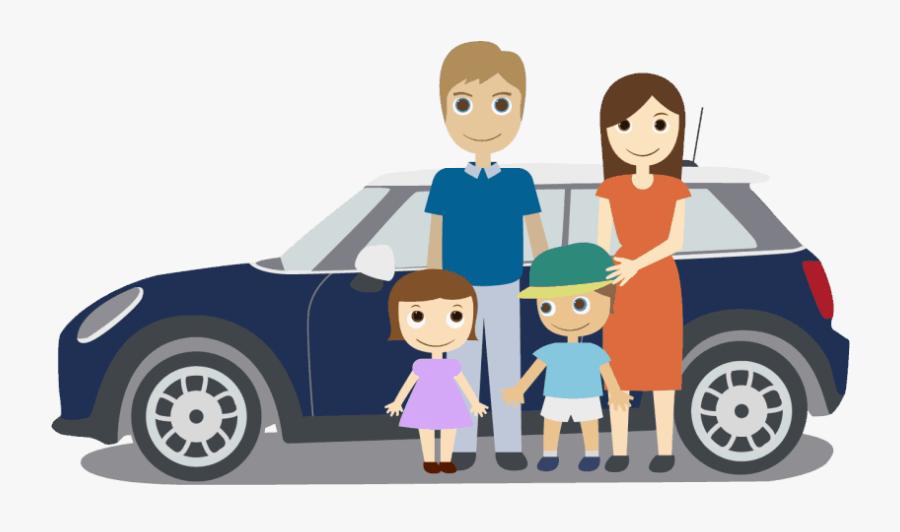 Dropoffritual Graphic - Clipart Parent Drop Off , Free Transparent Clipart  - ClipartKey