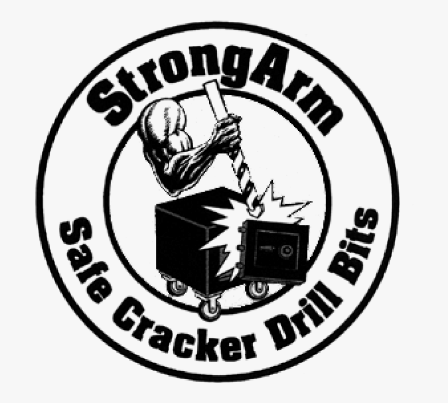 """Carbide Tipped Drill Bit """"strongarm"""" - Municipality Of San Andres Romblon, Transparent Clipart"""