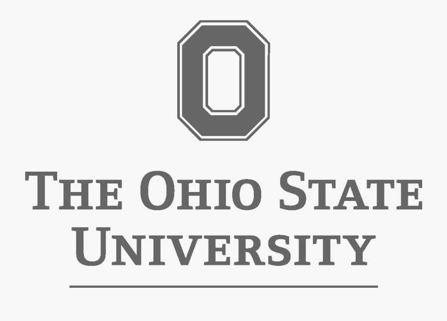 Ohio State Logo Png - Ohio State University, Transparent Clipart