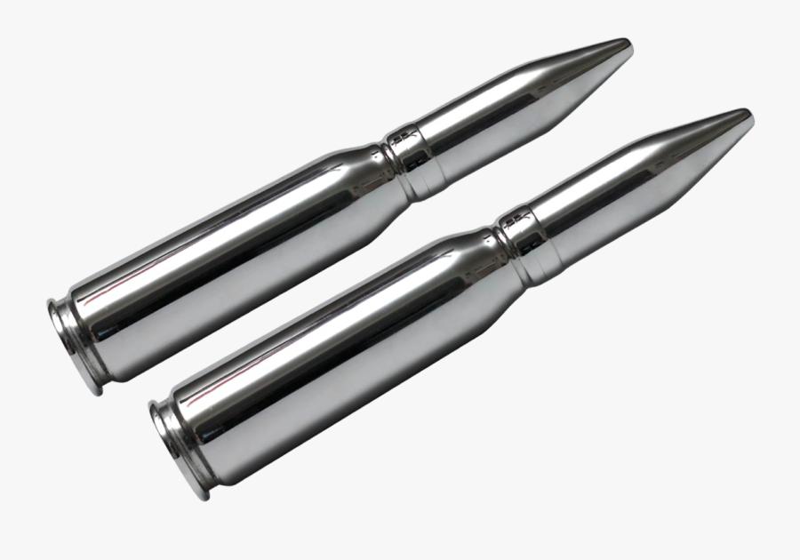 Silver Bullet, Transparent Clipart