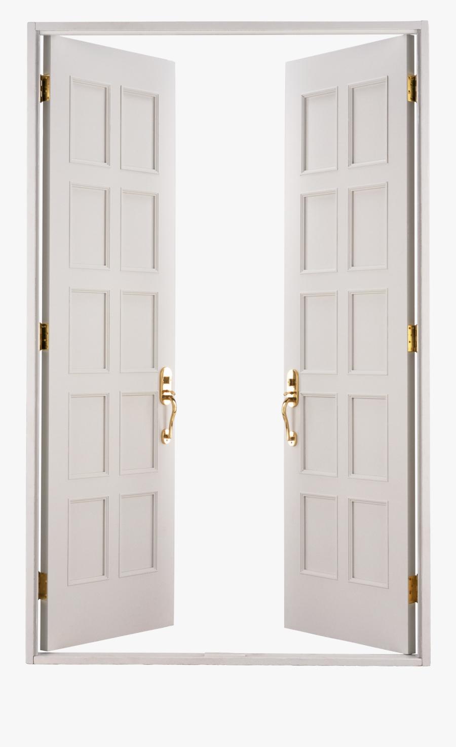 Open Door Png - Transparent Background Open Door Png, Transparent Clipart