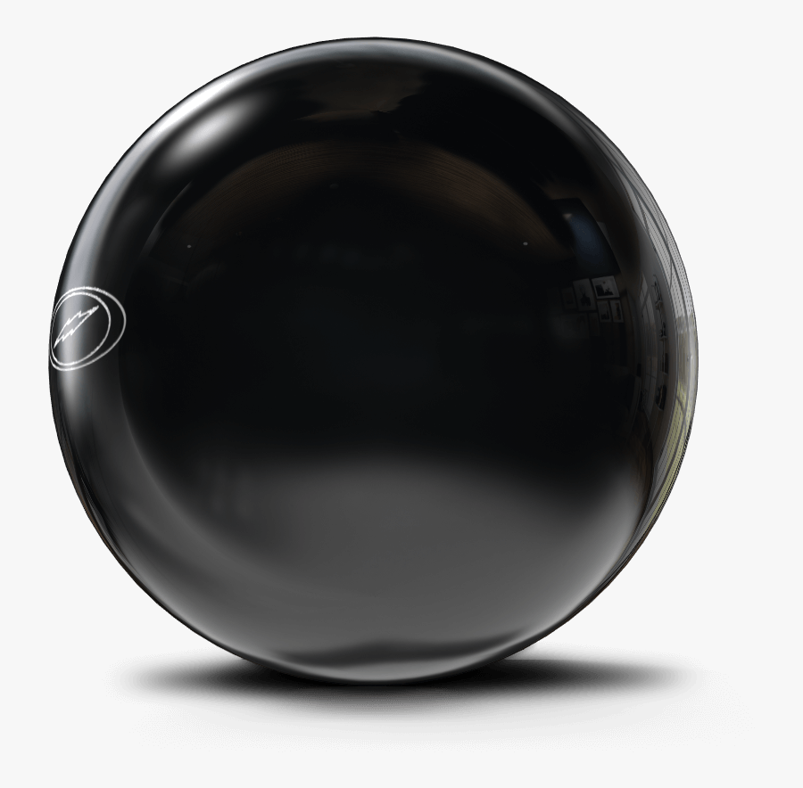 Transparent Glass Sphere Png - Hy Road X Bowling Ball, Transparent Clipart