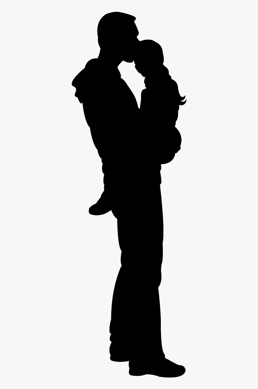 Father Daughter Clipart - Poem On Father In Hindi - Png Download (#59585) -  PinClipart
