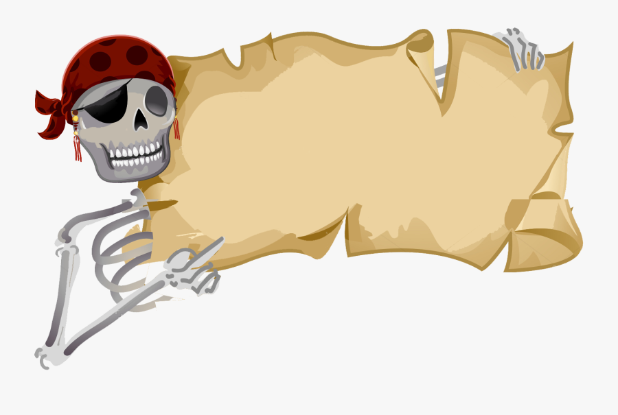 Clip Art Royalty Free Piracy Pirates - Free Pirate Flags Clipart, Transparent Clipart