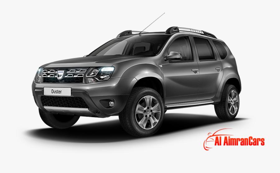 Land Vehicle,black,sport Utility Vehicle,automotive - 2014 Dacia Duster, Transparent Clipart