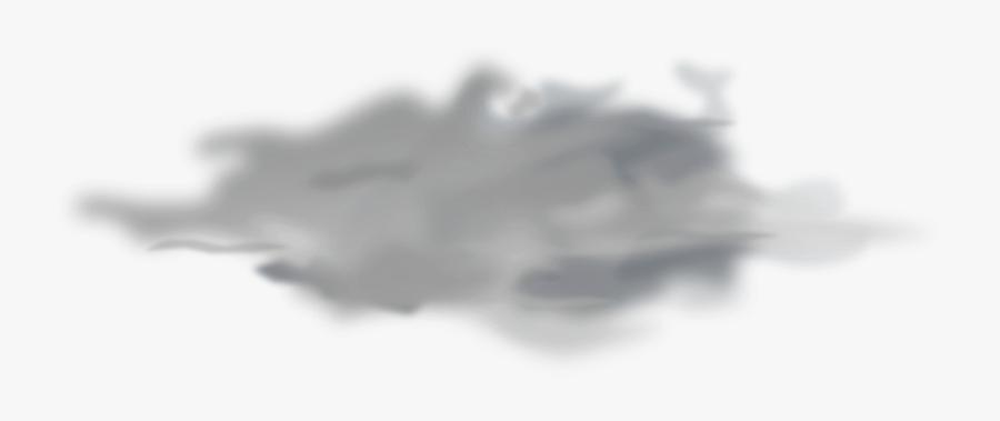 Png Download , Png Download - Rainy Cloud Png, Transparent Clipart