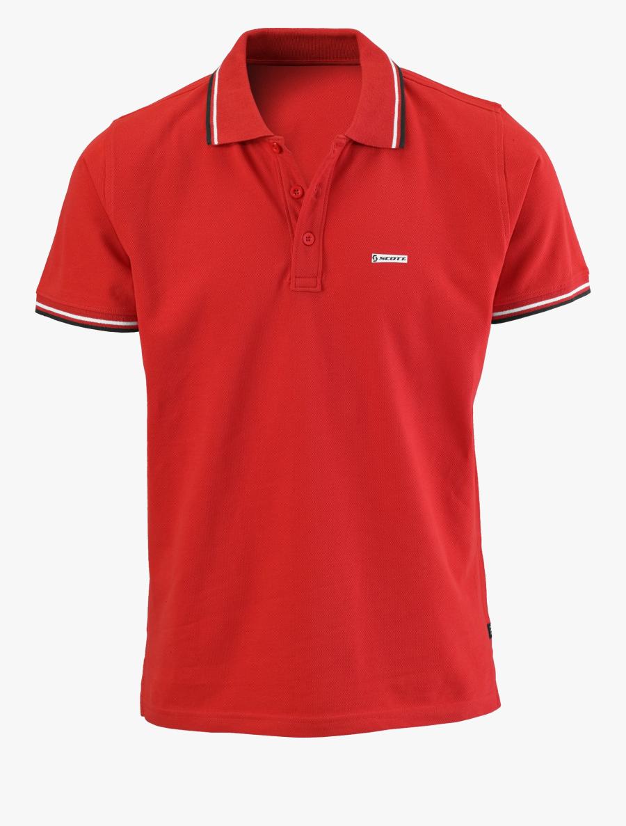 Polo Shirt No Background - T Shirt Png, Transparent Clipart