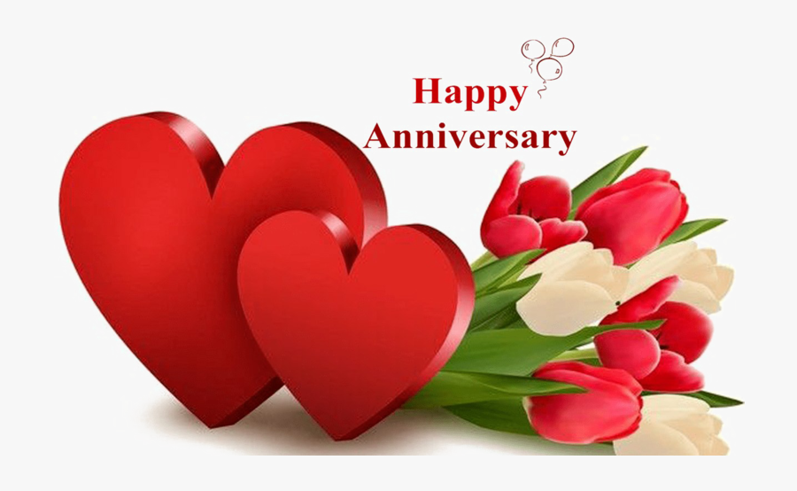 Happy Anniversary Download Png Image - Happy Anniversary Image Download, Transparent Clipart