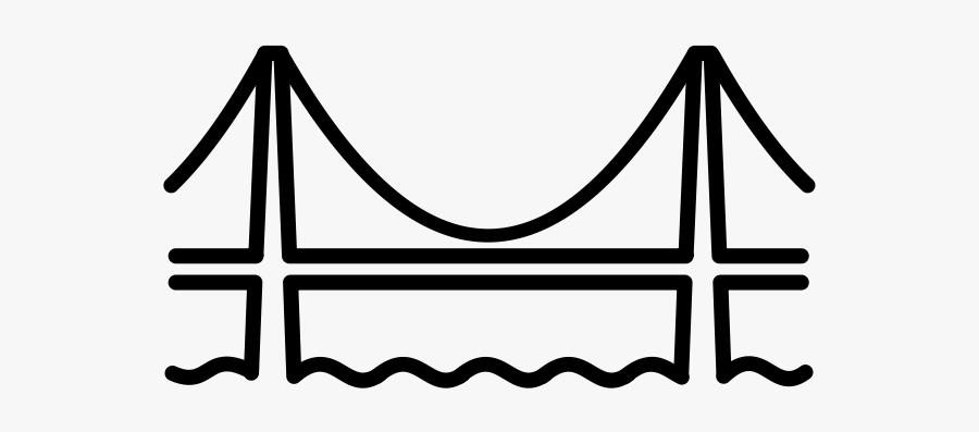 """  Class=""lazyload Lazyload Mirage Cloudzoom Featured - Bridge Ico, Transparent Clipart"