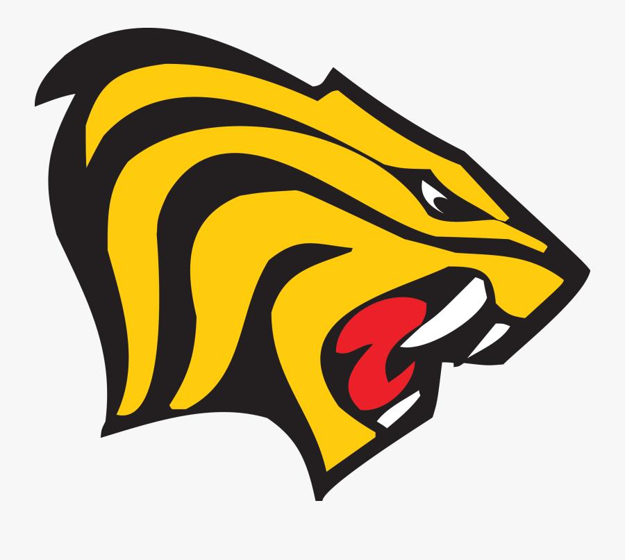 Tiger - Holy Trinity High School Logo Melbourne, Transparent Clipart