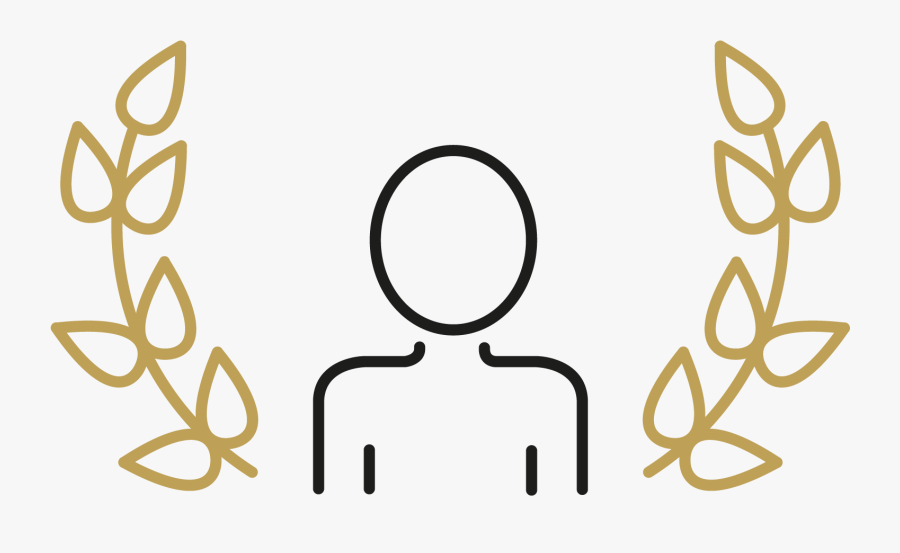 Self Actualization Icon, Transparent Clipart