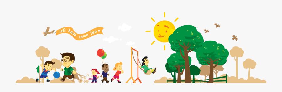 School Kids Indian Art Clipart , Png Download - Indian School Kids Png, Transparent Clipart
