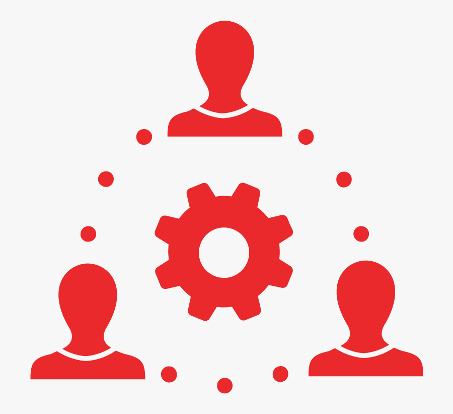 Develop Strategy Icon, Transparent Clipart