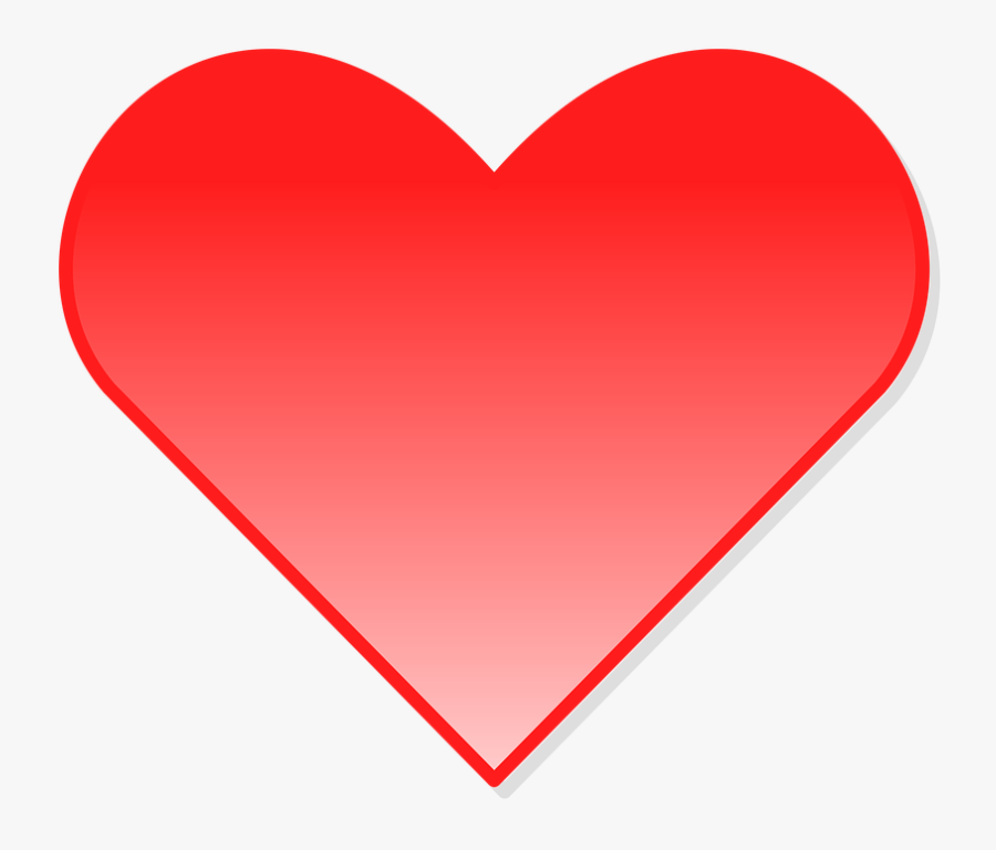 Heart Drawing Gif Png, Transparent Clipart