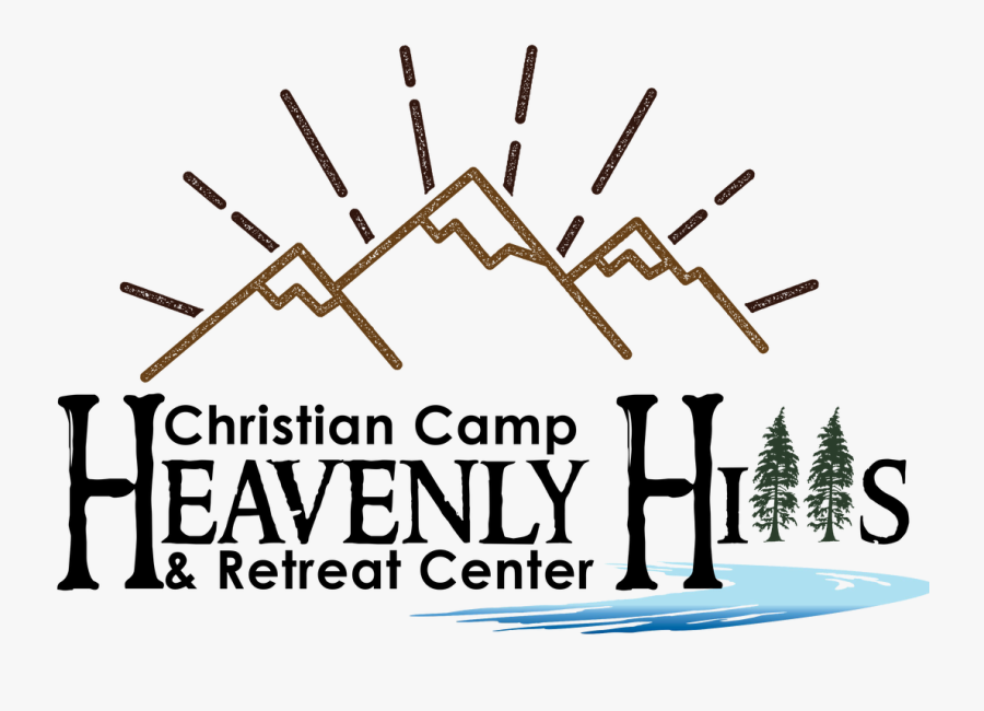 Picture - Heavenly Hills Christian Camp, Transparent Clipart