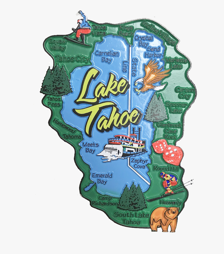 Image result for lake tahoe clip art