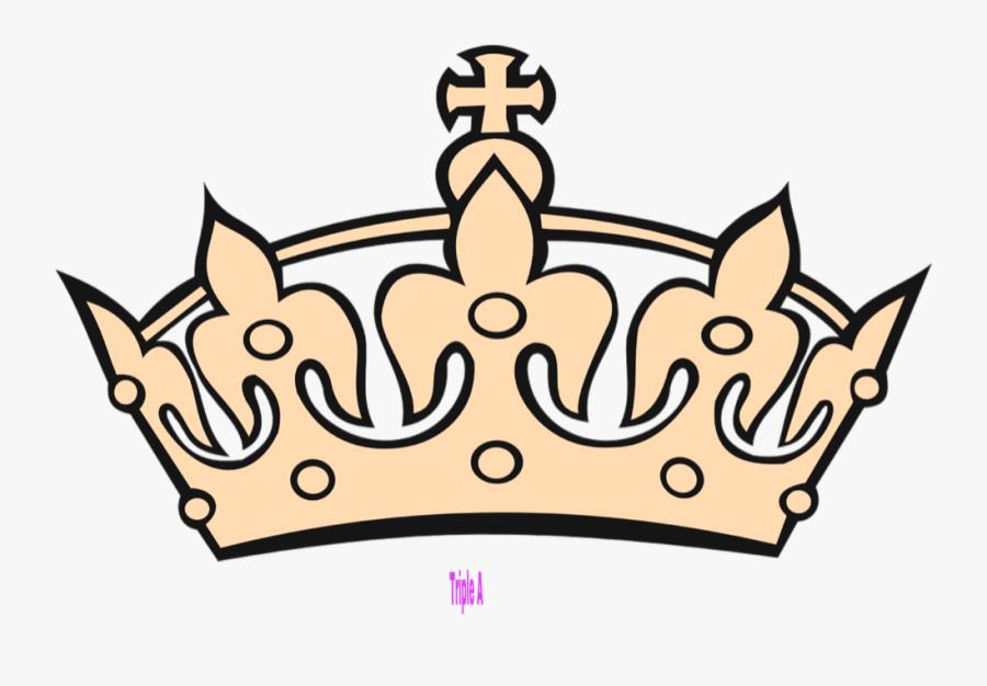 Cartoon Transpa Background Crown