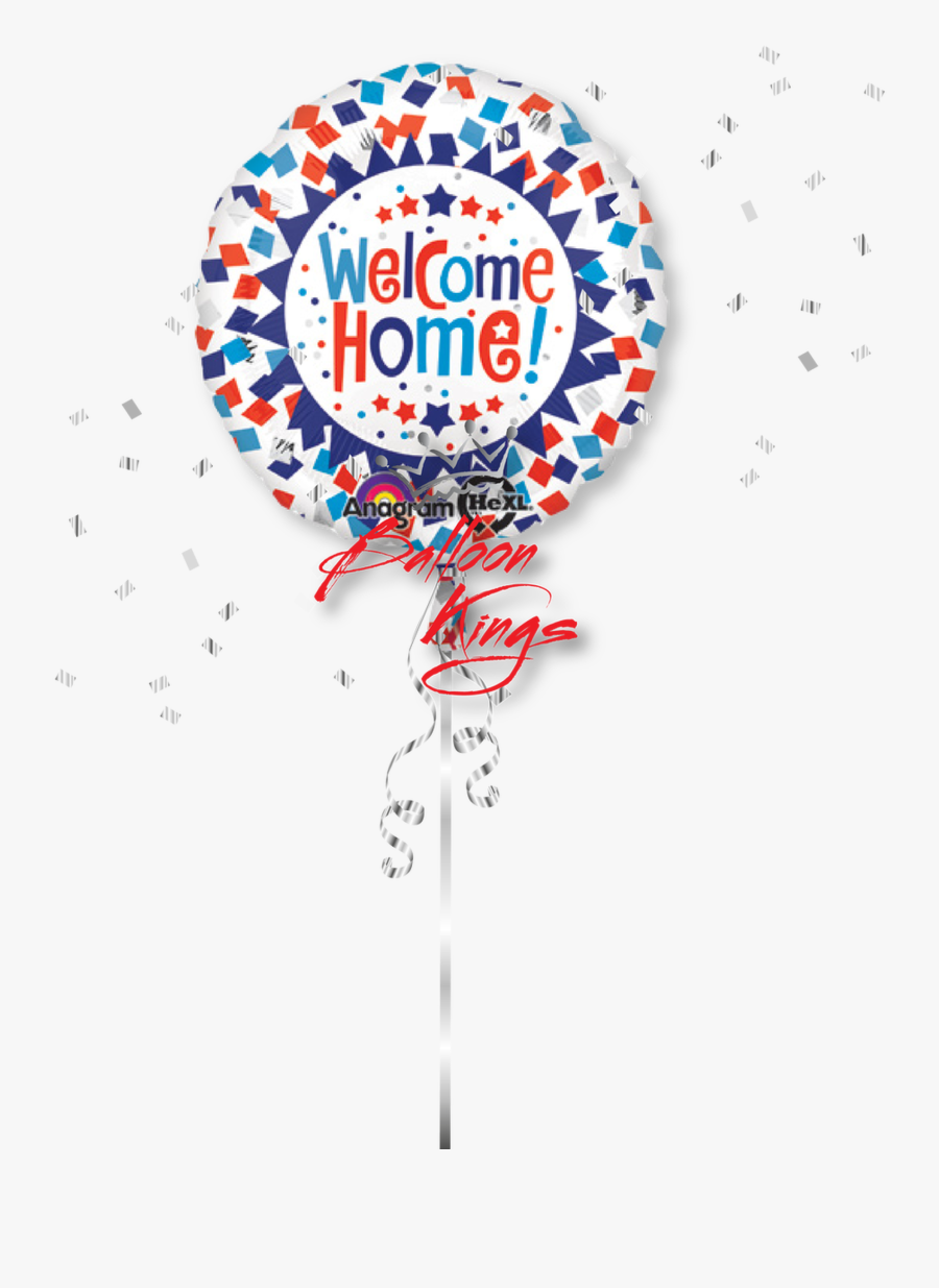 Welcome Home Confetti - Swirls Decoration For Welcome Home, Transparent Clipart
