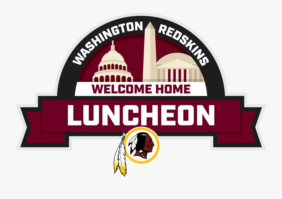 Washington Redskins, Transparent Clipart
