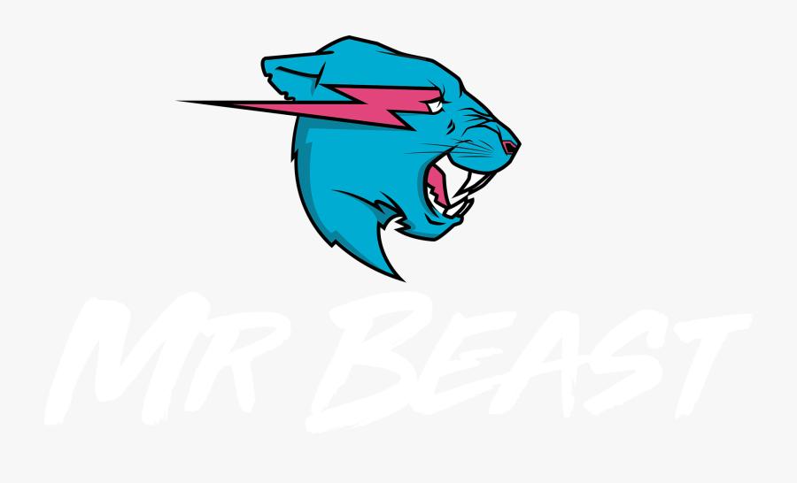 Mr Beast Logo 2018 Clipart , Png Download - Mr Beast Png Logo, Transparent Clipart