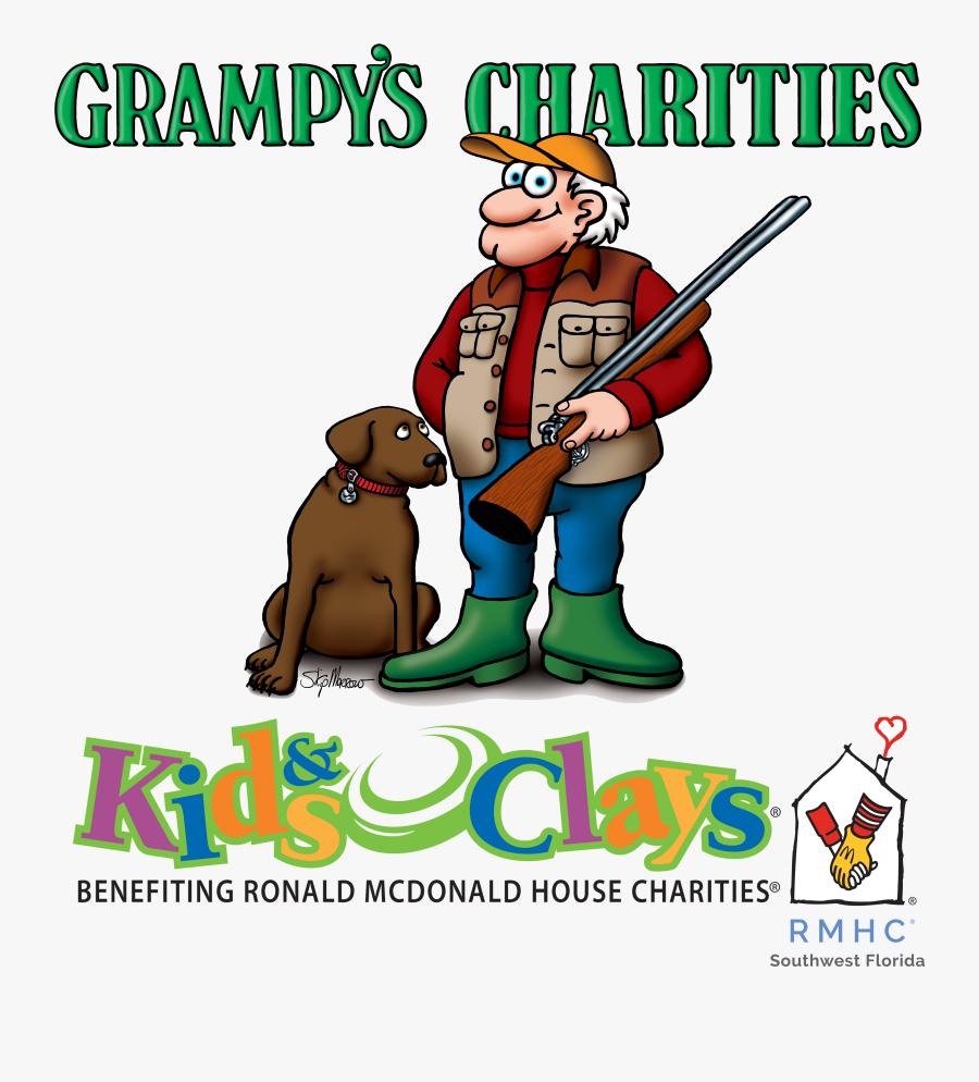 Ronald Mcdonald House Charities, Transparent Clipart