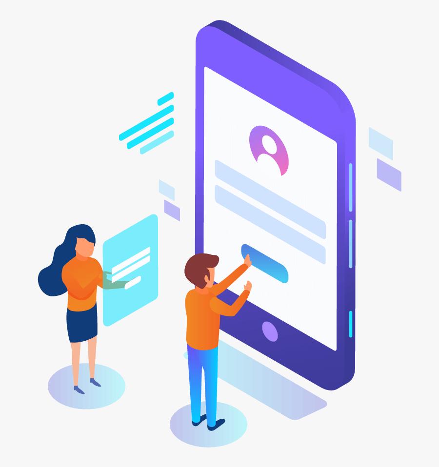App Store Optimization Png, Transparent Clipart