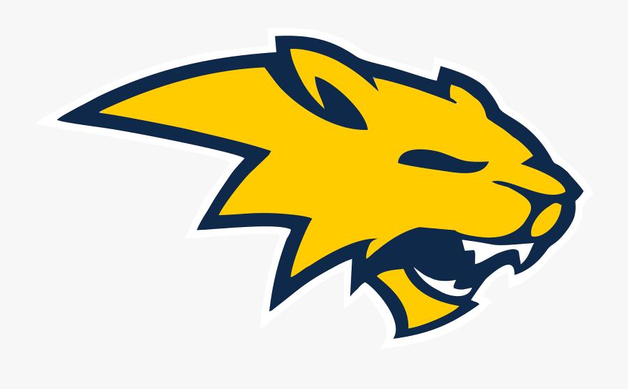 Neuqua Valley High School Logo, Transparent Clipart