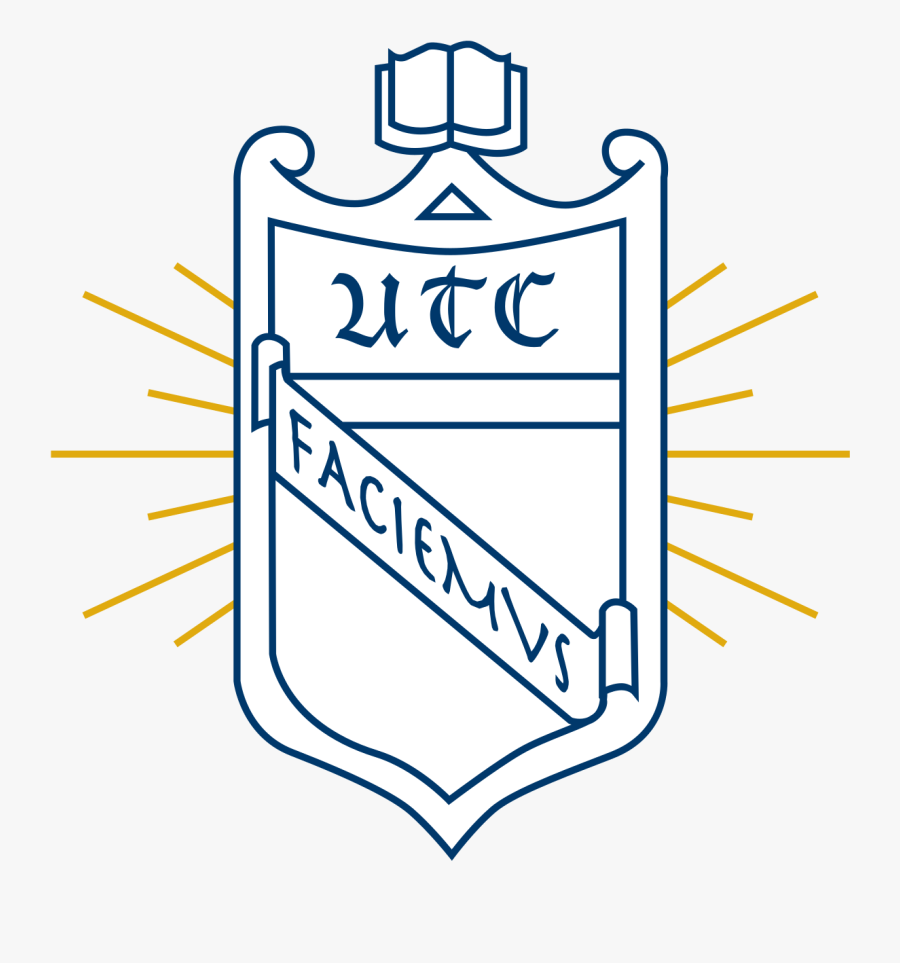 University Of Tennessee Chattanooga Chattanooga Tn, Transparent Clipart